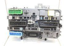 opel zafira b astra h sicherungskasten body modul fuse box opel zafira b fuse box diagram opel astra h zafira b fuse box control unit fuses 13206762 hk