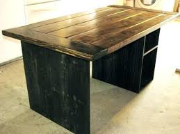 rustic office desks. Rustic Modern Desk Office Furniture Homemade Desks Inside W