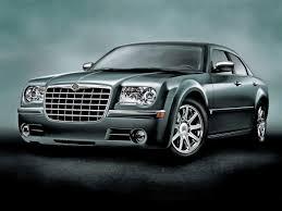 Chrysler 300C SRT8 #2683948