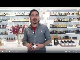 Eleventh Hour by Byredo reviewed at <b>Scent Bar</b> DTLA - YouTube