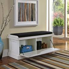 Storage Benches For Living Room Breakwater Bay Gouldsboro Wood Storage Entryway Bench Reviews