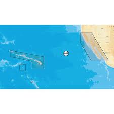 Cf 644p Southern California Baja And Hawaii Platinum Charts Cf Card