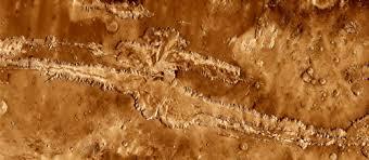 Percival Lowell y los canales de Marte