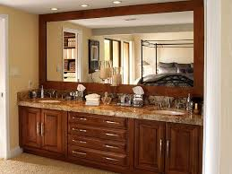 Bathroom Galleries And Countertop Design Ideas Magnificent Granite Interesting Bathroom Vanity Countertop Ideas