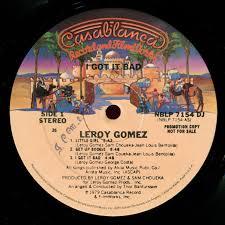 I Got It Bad – Leroy Gomez acquistare mp3, tutte le canzoni