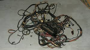 fs wiring harness 75' 914 4 2 0 l pelican parts technical bbs Porsche 914 Wiring Harness $399 a used wiring harness from an old 75' 914 4 2 0 liter car i used to own porsche 914 center console wiring harness