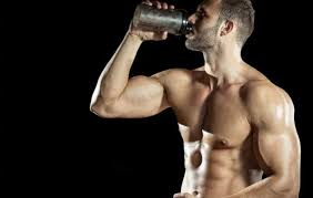 should eat to build muscle