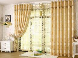 Light Yellow Bedroom Curtains For Light Yellow Walls Curtain Blog