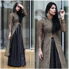 Overcoat Gown Designs