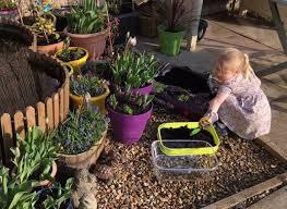 free seeds for national children s gardening week