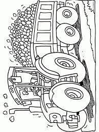 John Deere Trekker Kleurplaat Auto Electrical Wiring Diagram