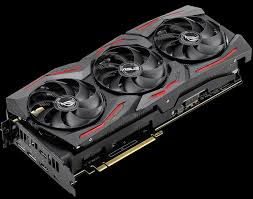 Обзор <b>видеокарты Asus</b> ROG Strix <b>GeForce RTX</b> 2080 Super OC ...