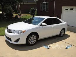 toyota camry 2012 white. Exellent Camry Inside Toyota Camry 2012 White T