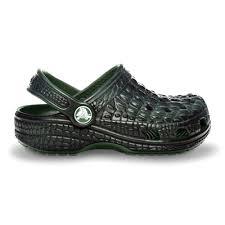 Croc Shoe Decorations Crocs Kids Crocskin Classic Shoe Original Slip On Crocs With