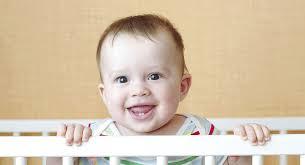 8 Month Old Baby Development Chart Milestones 7 To 12 Months Babycenter