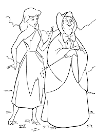 Small Picture 100 ideas Coloring Pages With Cinderella on cleanrrcom
