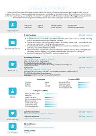 Resume Examples By Real People Broker Assistant Resume