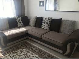large beautiful corner sofa dfs used ebay
