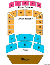 Jorgensen Theater Seating Chart Jorgensen Center Tickets And Jorgensen Center Seating Chart