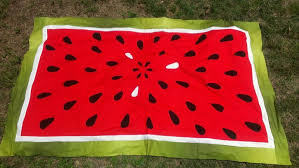 Craftdrawer Crafts: Free Patterns to Knit, Crochet, Sew, Quilt and ... & Watermelon Feast by MissPrissQuilts | Quilting Pattern Adamdwight.com