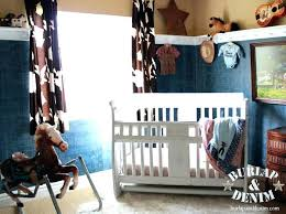 burlap baby bedding western baby rooms burlap denim western themed baby bedding sets home designer pro