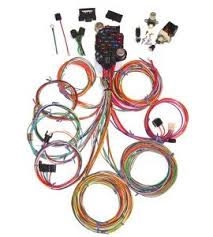 universal automotive wiring harnesses hotrodwires com wiring harness for trailer at Car Wiring Harness