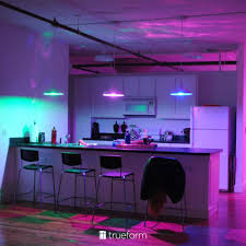 Illumi Light Bulbs Illumi A19 Color Led Smart Light Bulb In 2019 Neon Room