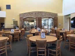 Bing Dining Room Stanford