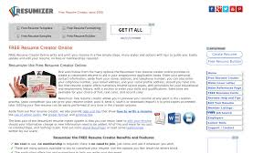 Resumizer Resumizer Alternatives 24 Best Resumizer Alternatives In 24 20
