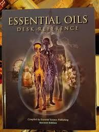 essential oils desk reference special 2nd edition 2002 hard cover