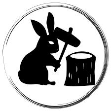 うさぎのイラスト なじみのある可愛い動物無料素材 チコデザ