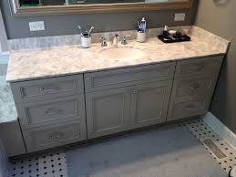 Refinishing Old Bathroom Cabinets