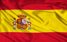 Image result for Spain gif flag