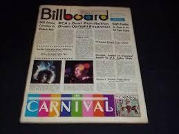 1969 Music Charts 1969 September 6 Billboard Magazine Great Vintage Music