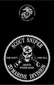 Marine Corps Scout Sniper Marine Corps Scout Sniper School Camp Lejeune Nc Military