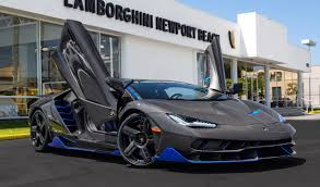2018 lamborghini centenario blue. modren 2018 the united statesu0027 first lamborghini centenario was recently delivered and  it seems as though every automotive enthusiast in the nation took notice intended 2018 lamborghini centenario blue