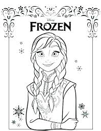 frozen coloring pages printable colouring pages to print let it go queen coloring pages free colouring frozen coloring pages printable