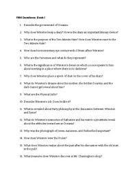 1984 Essay Topics 1984 Book I Reading Questions Essay Prompt By Sarah Manus Tpt