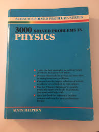 solved problems in physics filling the pail 3000 solved problems in physics
