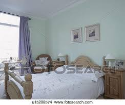 green bedroom pine furniture. Green Bedroom Pine Furniture. Contemporary Patterned White Pillows And Duvet On Bed In Furniture