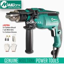 philippines mailtank hammer impact drill steel 13mm concrete 16mm wood