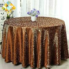 round or rectangle tablecloth for oval table outdoor tablecloths rectangular luxurious polyester round table cloth rectangular