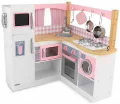brilliant wooden kitchens kids within toy kitchen set reviews the best