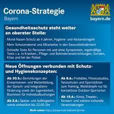 Unter anderem gelten dann auch strengere regeln in schulen: Corona In Munchen Kurzarbeit In Bayern Wahrend Pandemie Besonders Hoch Munchen