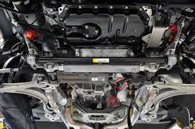 Installation Instructions: Density Line Engine Mounts for B8 Audi ...