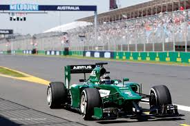 Caterham duo rue disastrous first day · F1 Fanatic