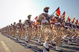 Image result for стражи исламской революции