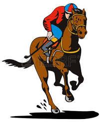 horse racing clipart. Plain Racing Horsing Clipart Horse Racing 95808716 For Horse Racing Clipart