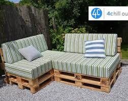 etsy pallet furniture. Custom Outdoor Sitting Pallet Cushion 120x80x20cm (47\ Etsy Furniture I