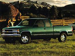 Used 1995 Chevrolet C1500 For Sale   Clovis near Portales   VIN ...